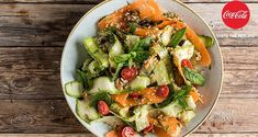 Superfood σαλάτα