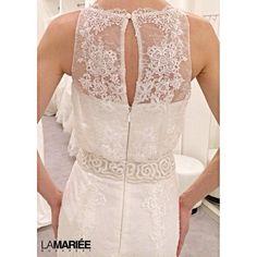 Budapest, Lace Wedding, Wedding Dresses, Marie, Fashion, Aire Barcelona, Rosa Clara, Bride Dresses, Moda