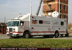 Baltimore City Fire Department | ... Baltimore City Fire Department Emergency Apparatus Fire Truck Photo