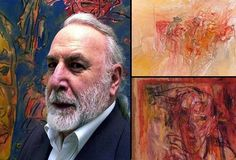 """Ressam ve Resim: Mehmet Güleryüz Retrospektifi   İstanbul'da Sanat  İstanbul Modern'in düzenlediği """"Ressam ve Resim: Mehmet Güleryüz Retrospektifi"""", sanatçının 1960'lı yıllardan 2010'lu yıllara uzanan kariyerinin bir dökümü niteliğinde. Sergi, Güleryüz'ün resimden desene, heykelden gravüre, tiyatrodan performansa uzanan zengin ifade arayışının gelişim ve dönüşümüne ışık tutuyor.  http://istanbuldasanat.org/mehmet-guleryuz-retrospektifi/"""
