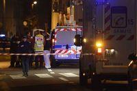 Marseille: un homme tué dans un règlement de comptes