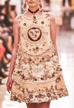 Dolce & Gabbana Alta Moda spring 2013 couture