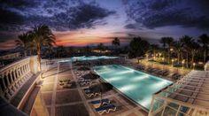 Información y Reservas del Hotel Balneario de Leana, balneario en Murcia con multitud de tratamientos termales, masajes, aromaterapia, piscinas, spa,...
