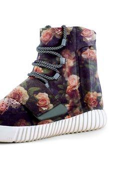 "size 40 450ab 2ddee freshkings  "" Custom adidas Yeezy 750 Boosts "" Yeezy 750, Shoes Style,  Fashion"