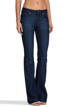 DL1961 Joy Flare in Milan Dl 1961, It Goes Like This, Revolve Clothing, Trousers, Pants, Bell Bottom Jeans, Milan, Flare, Joy