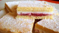 Na vále vypracujeme rukama těsto, které nemusíme nechat odpočívat. Jde to dobře a je hezky vláčné. Rozdělíme ho na 2 díly. Každý vyválíme na... Perfect Cheesecake Recipe, Cheesecake Recipes, Marmalade Recipe, Czech Recipes, Salty Foods, Sweets Cake, Something Sweet, Desert Recipes, Creative Food