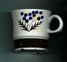 Figgjo kopp fra 70 tallet?