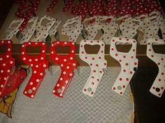 Larp, Christmas Stockings, Bridal Shower, Holiday Decor, Gifts, Wedding, Home Decor, Lingerie, Sandro