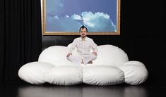 Cloudy Furniture Collection CIRRUS
