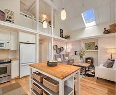 Boas-vindas à belíssima casa Kvale Hytte Cottage