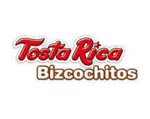 Tosta Rica Bizcochitos