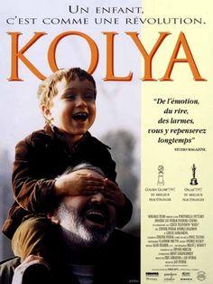 Kolya – Uma Lição de Amor (1996)