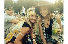 Photos: Squamish Music Fest caught on Instagram