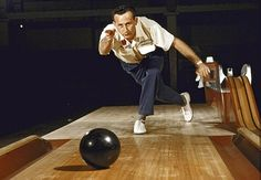 Don Carter was voted by his peers to be the greatest bowler of all time; was PBA Bowler of the Year six times (1953, 1954, 1957, 1958, 1960, and 1961) and led bowling to become the only televised sport that has always made a profit.