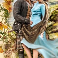 Whatever our time... outlander Series