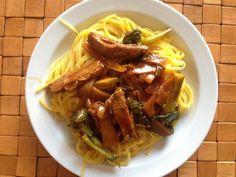 przepis, który zmienia skomplikowany chiński przepis w błyskawiczną i prostą potrawę.