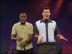 whose line is it anyway unaired (playlist)