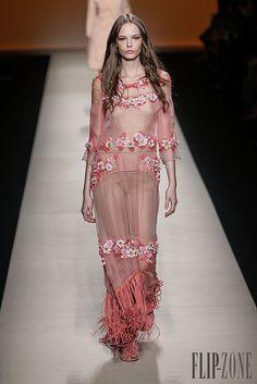 Alberta Ferretti Spring-summer 2015 - Ready-to-Wear
