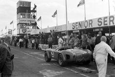 Ac Cobra, Bristol, British, Racing, Running, Auto Racing