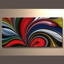Resultado de imagem para pinterest pintura abstrata
