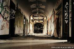 Verlassene Papierfabrik | Hermes | #LostPlace | #Urbexfotografie | www.lost-places-nrw.de