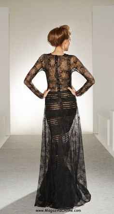 Georges Chakra – Fall Winter 2013 / 2014 Collection | Amazing Online Magazine