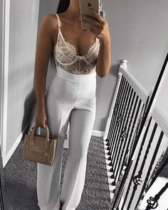 23 Stunning All-White Party Outfits All White Party Outfits, Party Outfits For Women, All White Outfit, Classy Outfits, Woman Outfits, Kids Outfits, White Outfits For Women, Dinner Party Outfits, White Dress
