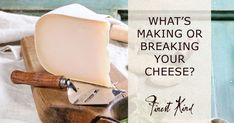 Mother nature is amazingly innovative! The naturally occuring on your is nature's own but it could the factor that makes or breaks your Find out at the importance of a perfect rind. Artisan Cheese, Cheese Cloth, Orange Peel, Mother Nature, Packaging, How To Make, Things To Sell, Wrapping, Nature