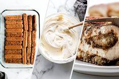 How To Make Strawberry Margarita Jello Shots Chocolate Tiramisu, Chocolate Donuts, Chocolate Hazelnut, Homemade Jelly, Homemade Donuts, Baked Donut Recipes, Baked Donuts, Great Desserts, Dessert Recipes