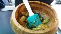 Rojak Salad at Buendia Food By The Court (BFBTC) Makati City PH Makati City, Fresh Fruits And Vegetables, Ph, Destinations, Salad, Ethnic Recipes, Travel, Food, Viajes