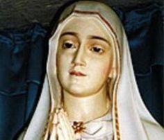 Nuestra Señora de Eisenberg / 15 de Octubre / Años: 1955-1984 / Lugar: Eisenberg, Austria / Apariciones de Jesús y María a Anna María y su madre, Aloisia Klettner 'Mama Lex' (1907-1984).
