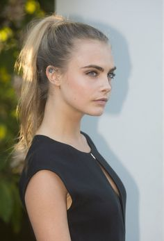 #queencara #highpony