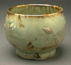 c.2001 | Tea bowl | teabowl | Plum Tree Pottery | John Glick