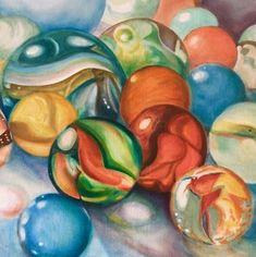 Marble, Granite, Marbles