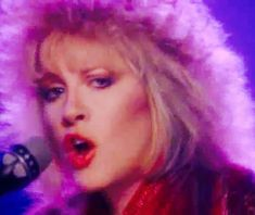 Bardot Bangs, Stevie Nicks