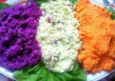 Salad Recipes, Cake Recipes, Good Food, Yummy Food, Polish Recipes, Polish Food, Good Healthy Recipes, Kraut, Salads