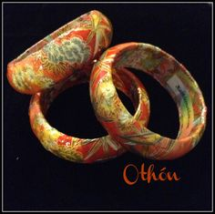 Bangles by Othon