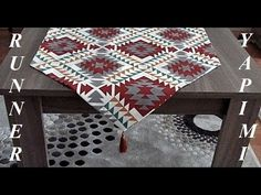 Make It Yourself, Quilts, Blanket, Sewing, Blog, Crafts, Youtube, Instagram, Craft