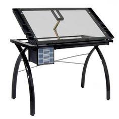 28 best computer desks images computer desks computer tables desktop rh pinterest com