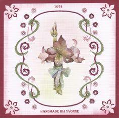YBB 1074 Amarilles
