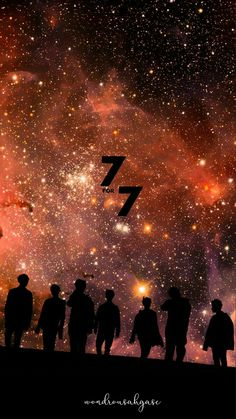 GOT7 Wallpaper <7 For 7>