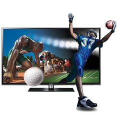 Samsung UE40D6530, 101cm, Full HD, Smart TV, 3D
