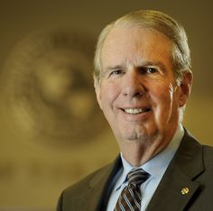David Burks. Harding University president. I have no clue why this is on pinterest.   but why not repin it?!