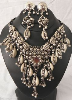 cowrie shell jewelry - Google Search