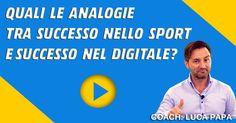 Come diventare campioni nel digitale. Sport e digitale a confronto.