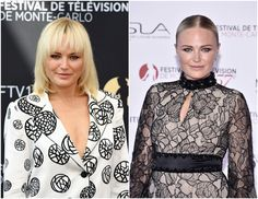 Style File: Malin Akerman Wont Be Ignored at the 2017 Monte Carlo TV Festival