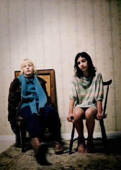 Let the Right One In, foreign film of brilliant proportions