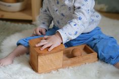 Montessori Baby, Kids, 8 Month Olds, Shelf, Clearance Toys, Young Children, Boys, Children, Boy Babies