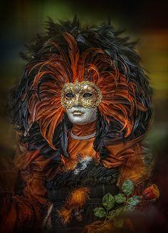 Carnaval Vénitien à Castres