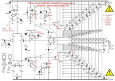 301 Best Electronic Schematics images in 2020   Electronic ...
